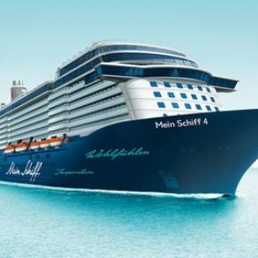 TUI Cruises, Mein Schiff 4